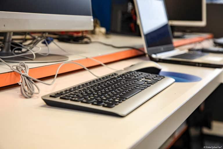 Vente de matériel informatique toute marque à Luçon
