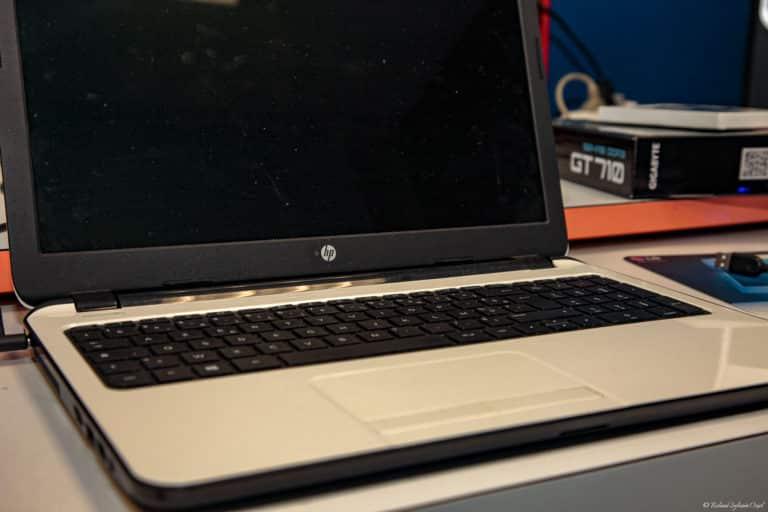 Magasin à Luçon pour la vente d'ordinateur portable